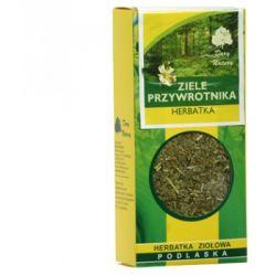 ZIELE PRZYWROTNIKA podlaska herbatka ziołowa...