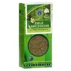 ZIELE KARCZOCHA herbatka ekologiczna...