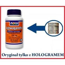 Ashwagandha Extract 450 mg - 90 Vcaps...