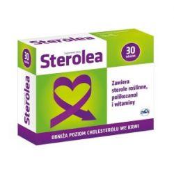 STEROLEA 30 tabletek...