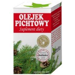 Olejek Pichtowy 50ml...