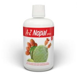 A-Z Nopal Plus  sok 1000 ml...