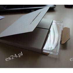 Koperta kartonowa do kalendarza CD 5.5