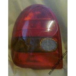 Opel Corsa B lampa tyl lampy tylne 3-drzwi ! PRMOC