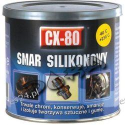 Smar Silikonowy 500g