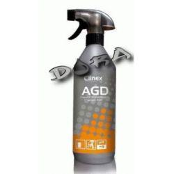 Clinex - AGD