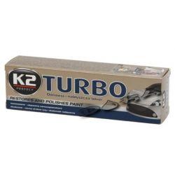 K2 TEMPO TURBO