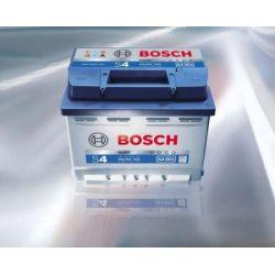 Akumulator BOSCH S4 45 Ah S4 020 Cienkie klemy P+...