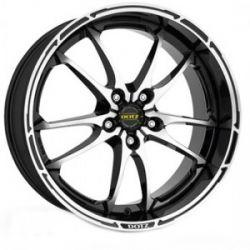 Felga aluminiowa DOTZ Tupac 8.5x19 5x114.3 ET 35...