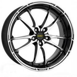 Felga aluminiowa DOTZ Tupac 8.5x19 5x120.0 ET 15...