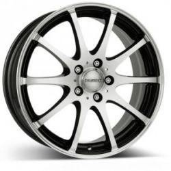 Felga aluminiowa DEZENT V Dark 5.5x14 4x108.0 ET 16...