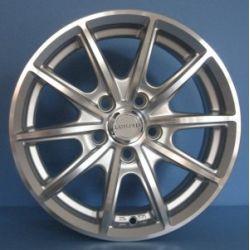 Felga aluminiowa LIMITED EDITION K1160 S 6.0x14 5x100.0 ET 38...
