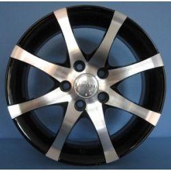 Felga aluminiowa LIMITED EDITION K2001 6.0x14 5x100.0 ET 38...