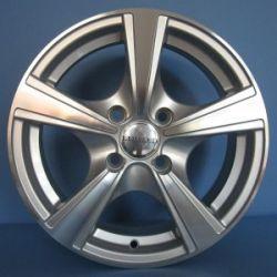 Felga aluminiowa LIMITED EDITION K2026 S 6.5x15 5x100.0 ET 40...