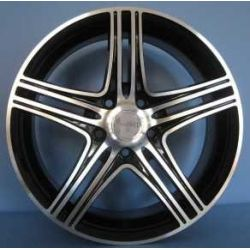 Felga aluminiowa LIMITED EDITION K1090 6.5x15 5x114.3 ET 38...