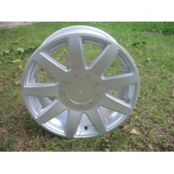 Felga aluminiowa LIMITED EDITION K1206 S 6.5x15 5x100 ET 35...