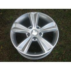 Felga aluminiowa LIMITED EDITION K1269 S 6.5x16 5x114.3 ET 35...