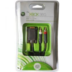 KABEL VGA HD DO XBOX 360