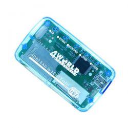 CZYTNIK KART -SD SDHC ,miniSD, miniSDHC ,M2 Karty pamięci