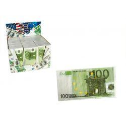 SERWETKI PAPIEROWE DESEROWE jak 100 euro 33x33cm