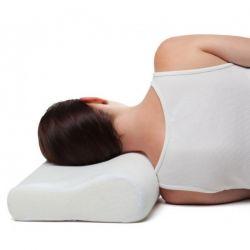 "PODUSZKA Z PIANKI ""Comfort Memory Pillow''"