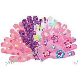 RĘKAWICE RĘKAWICZKI DO PRACY W OGRODZIE Rękawice i odzież ochronna