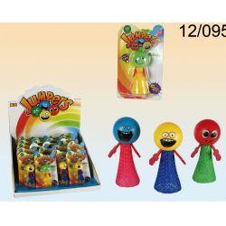 ZABAWKA DLA DZIECI -mały skoczek Zabawki ogrodowe
