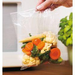 TOREBKI DO GOTOWANIA PIECZENIA W  MIKROFALI 25 szt Przechowywanie żywności