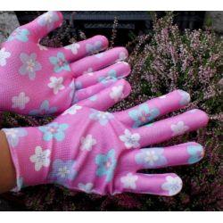 RĘKAWICE RĘKAWICZKI DO PRACY W OGRODZIE DOMU Rękawice i odzież ochronna