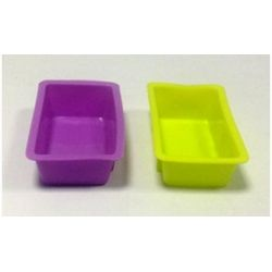 SILIKONOWE FOREMKI BABECZKI GALARETKI mini keks 2s Przechowywanie żywności