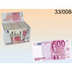 SERWETKI PAPIEROWE DESEROWE EURO Uniwersalne