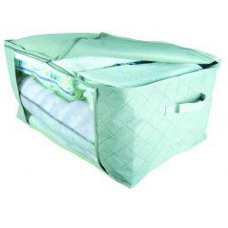 POKROWIEC ORGANIZER odzież pościel 40x40x30 cm Pudełka