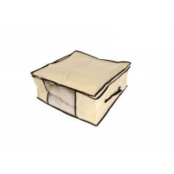 ORGANIZER POKROWIEC POD ŁÓŻKO 45 X 45 X 20 cm Pudełka