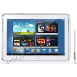 SAMSUNG N8010 Galaxy Note 10.1 16GB Bialy