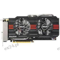 Karta graficzna Asus GeForce CUDA GTX660 2GB DDR5