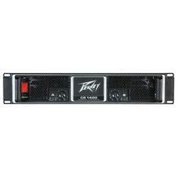 Peavey CS 1400 CS1400 końcówka mocy 2x 700W VIMUZ