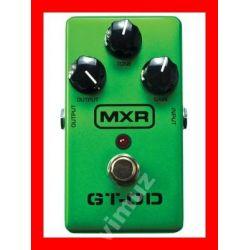Dunlop MXR M 193 GT-OD OVERDRIVE przester VIMUZ