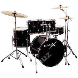 Perkusja akustyczna BASIX OXYGEN 109-bk VIMUZ