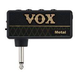Vox AMPLUG METAL słuchawkowy wzmacniacz git. VIMUZ