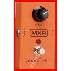 Dunlop M101 Phase 90 efekt gitarowy MXR VIMUZ