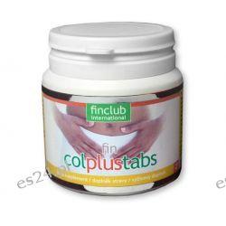 fin Colplustabs - ekstrakty roślinne