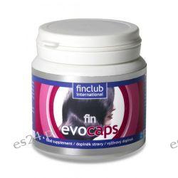 fin Evocaps - mieszanka olejów roślinnych i witamin