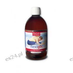 fin Flexigel - kolagen z witaminami i magnezem