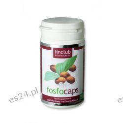 fin Fosfocaps - lecytyna, magnez i mangan