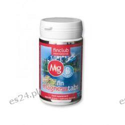 fin Magnesatabs - żródło magnezu i witamin z grupy B