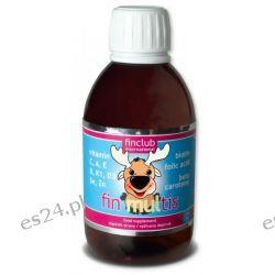 fin Multis - syrop pełen witamin