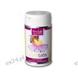 fin Starktabs - pyłek pszczeli słodzony glukozą