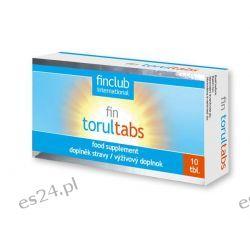 fin Torultabs - glutathion pozyskany z drożdży