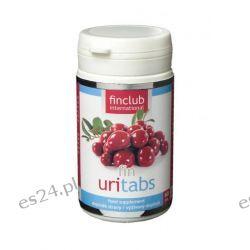 fin Uritabs - ekstrakt z żurawiny i inulina