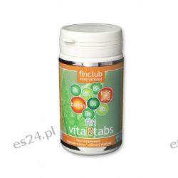 fin VitaBtabs - źródło kwasu foliowego i witamin z grupy B